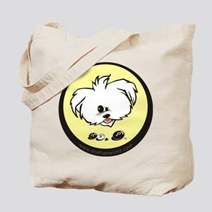 Mr. P. Tote Bag