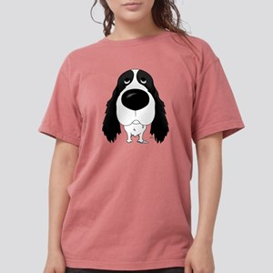Big Nose Springer Spaniel T-Shirt
