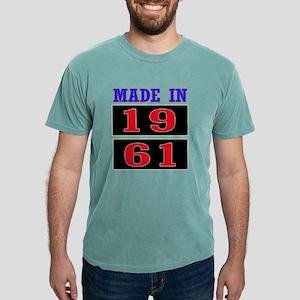 Made In 1961 Mens Comfort Colors® Shirt