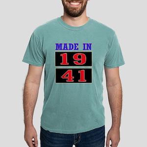 Made In 1941 Mens Comfort Colors® Shirt
