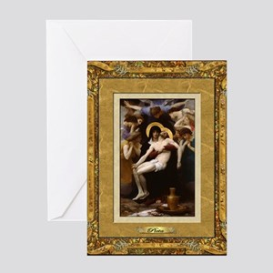 Pieta Blank Cards (Pk of 10) Greeting Cards