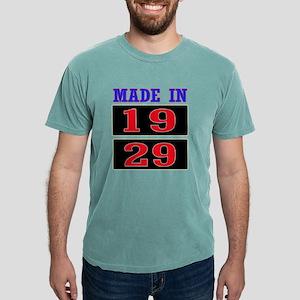 Made In 1929 Mens Comfort Colors® Shirt