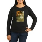 Etoile Women's Long Sleeve Dark T-Shirt