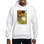 Etoile Hooded Sweatshirt