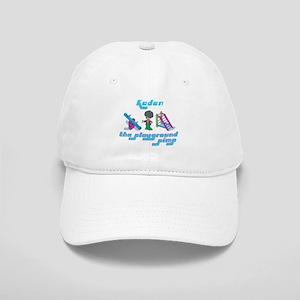 Kaden - The Pimp Cap