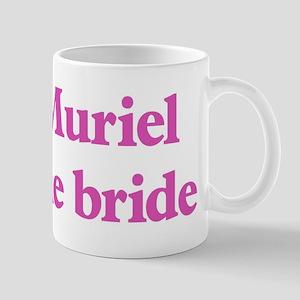 Muriel the bride Mug