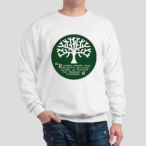 Immigrations & Revolutionists Sweatshirt