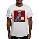 T-Rex Graduation Speaker Light T-Shirt