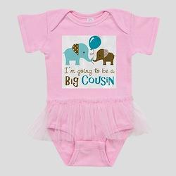 Baby Tutu Bodysuits