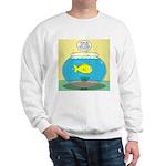 Fishbowl Circles Sweatshirt