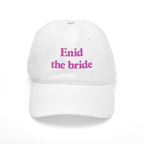 Enid the bride Cap