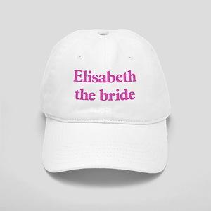 Elisabeth the bride Cap