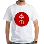 Bee Present Men's Classic T-Shirts