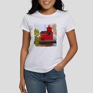 Big Red, Holland MI Women's T-Shirt