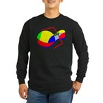 Clown Shoe Long Sleeve T-Shirt