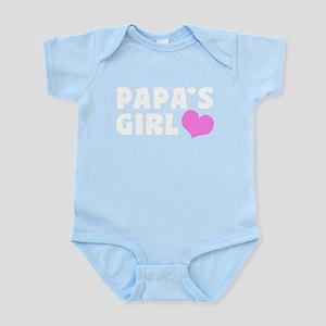 Papa's Girl Body Suit