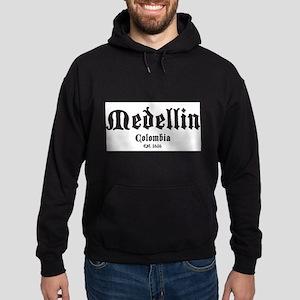 Medellin1 Sweatshirt