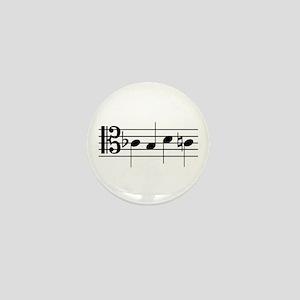 BACH Mini Button (10 pack)
