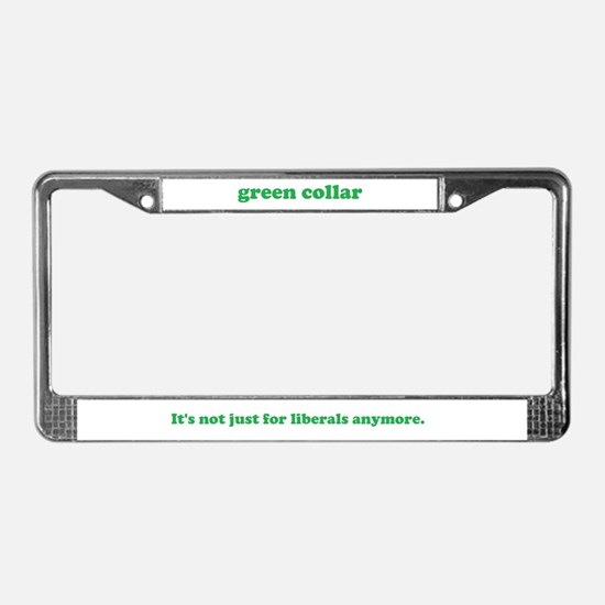 Unique Republicans License Plate Frame