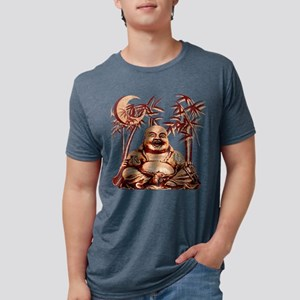 Riyah-Li Designs Happy Buddha T-Shirt