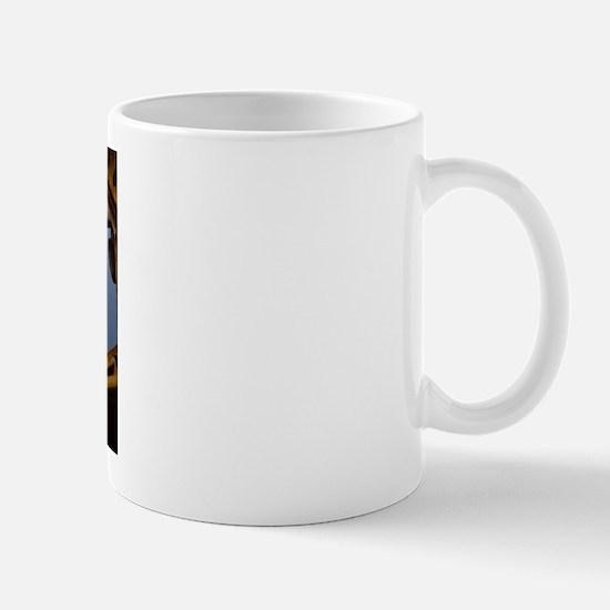 B-52 Refuels Mug