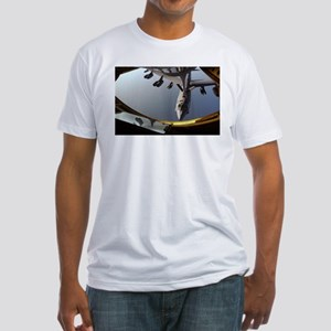 B-52 Refuels Fitted T-Shirt