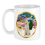 XmasMagic/Spinone #11 Mug