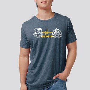 6th Bomb Wing Women's Dark T-Shirt