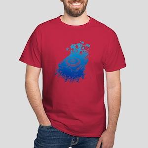 Organic CDJ-1000 Dark T-Shirt