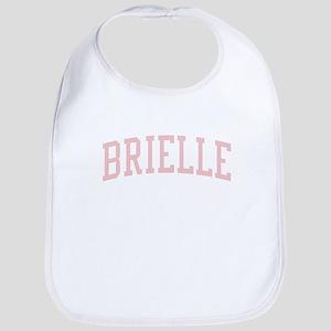 Brielle New Jersey NJ Pink Bib