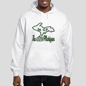 Other Michigan Hooded Sweatshirt