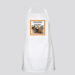 oysters Light Apron