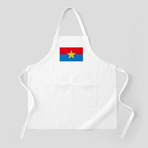 Viet Cong Flag BBQ Apron