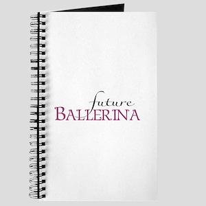 Future Ballerina Journal