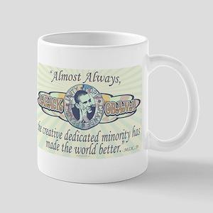Obama Made World Better Mug