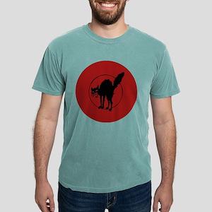 IWW Cat Logo T-Shirt