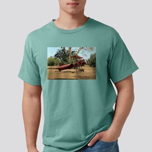 Flying doc! aircraft T-Shirt
