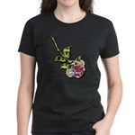 Plaid Rose Women's Classic T-Shirt