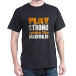 Inspire The World Dark T-Shirt