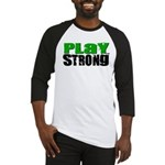 Play Strong Classic III Baseball Jersey
