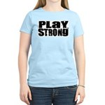 PS Classic V Women's Light T-Shirt