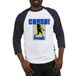 Baseball Crush! Baseball Jersey