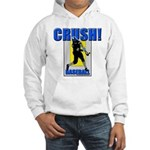 Baseball Crush! Hooded Sweatshirt