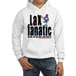 LAX Fanatic Hooded Sweatshirt