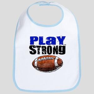 Play Strong Football Bib