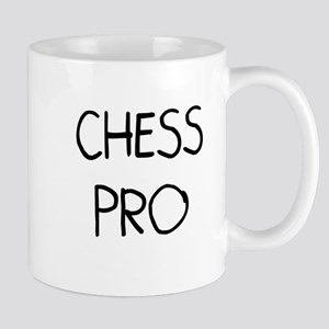 Chess Pro Funny Gift Idea Mugs