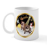 Night Flight/2 Eng Bulldogs Mug