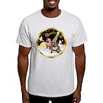 Night Flight/2 Eng Bulldogs Light T-Shirt