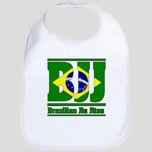 BJJ Brazilian Jiu Jitsu Bib