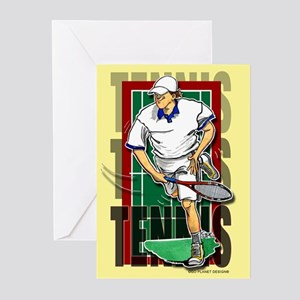 Tennis Express (Pack of 6)